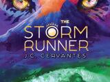 Storm Runner Trilogy