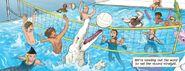 Brooklyn House pool