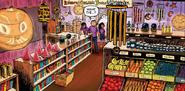 Rainbow Organic Foods & Lifestyles inside