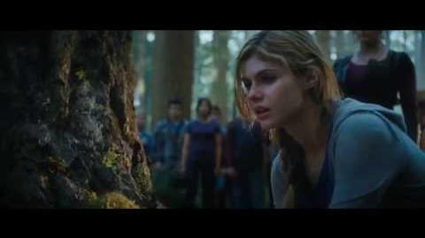 Percy Jackson Sea of Monsters Trailer (HD)