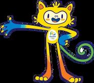 Vinicius-mascot