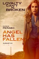 Angel Has Fallen poster 6