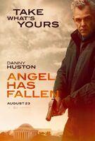 Angel Has Fallen poster 8