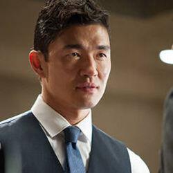 Kang Yeonsak