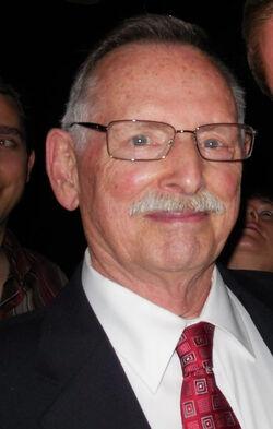 OHF CIA director actor Darrell L. Connerton.jpg