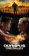 OHF People's Choice fan art winner poster