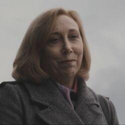 Agnes Bruckner