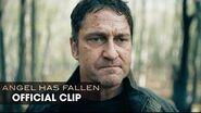 """Angel Has Fallen (2019 Movie) Official Clip """"Father Son Reunion"""" — Gerard Butler, Nick Nolte-0"""
