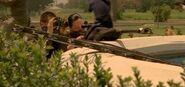 OHF- Nat Milo on-set filming OHF pic 2