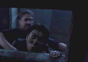 OHF- Peter Jae playing a Korean Commando killed by Mike Banning (Gerard Butler).jpg