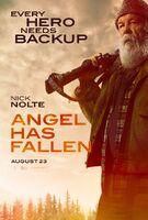Angel Has Fallen poster 4
