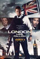London Has Fallen february poster