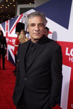 Alon Moni Aboutboul - L.A. premiere of London Has Fallen.jpg