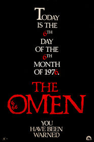 Omen poster sixth day style b