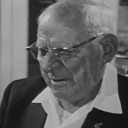 Dalton M. Teague