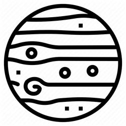 Jupiter-planet-science-solar-system-512.png