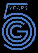 5 Years Since OGC