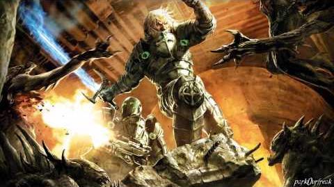 Epic Score - They Fought As Legends (Aleksandar Dimitrijevic - Epic Action & Adventure Vol