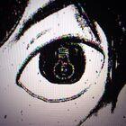 Omori Lightbulb Eye