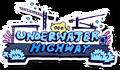 UNDERWATER HIGHWAY Logo