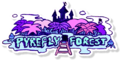 PYREFLY FOREST Logo