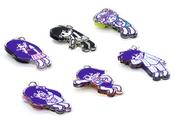 Omori Dangling Keychains (Headspace)