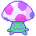 YOUNG SHROOM