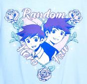 Hero Fan T-Shirt