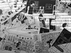 Omori Storyboard Concepts