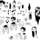 Omori Horror Concepts