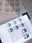 Omori Battle Portrait Concepts 2