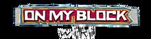 On My Block Wiki Wordmark.png