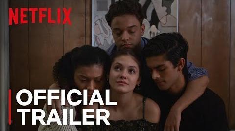 On My Block Official Trailer Netflix