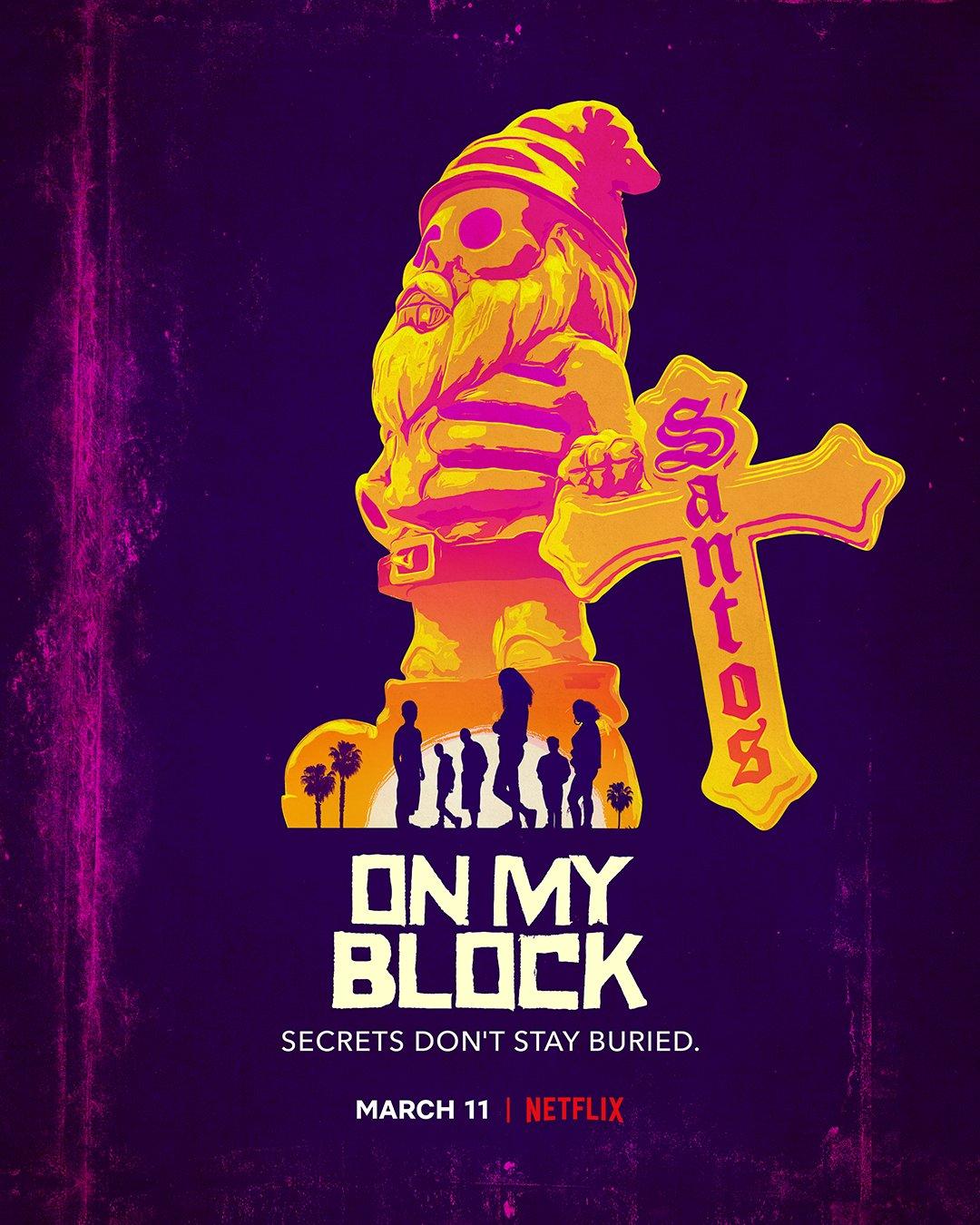 4 blocks الموسم 3