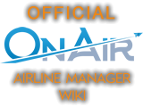 OnAir Airline Manager Wiki