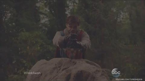Once Upon A Time 5ª Temporada - New Characters Exciting New Chapter Promo (Legendado)
