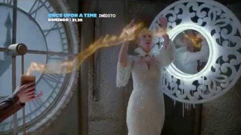 Canal Sony Once Upon a Time - Prévia - Episódio 7