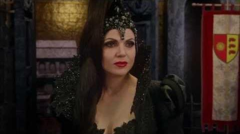 """Once Upon a Time - ABC """"Frozen"""" Promo 5"""