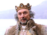Король Леопольд
