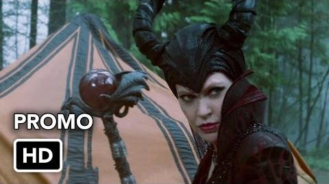 """Once Upon a Time 4x13 Promo """"Unforgiven"""" (HD)"""