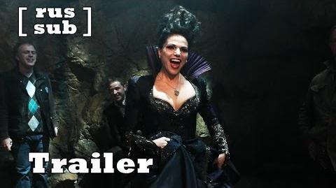 Once Upon a Time Season 6 Trailer rus sub