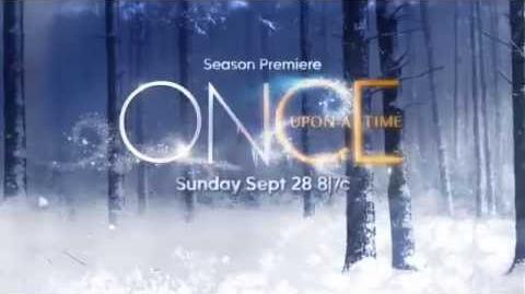 Once Upon A Time season 4 promo