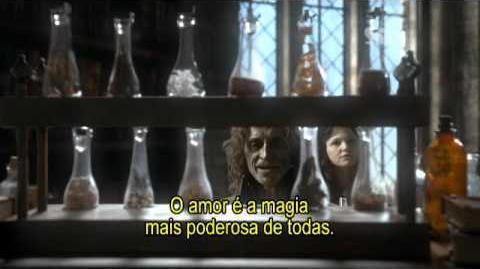 Once Upon a Time - Primeira Temporada