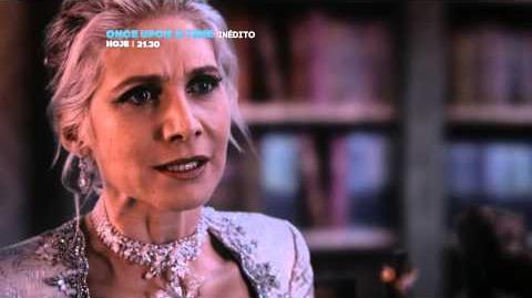 Canal Sony Once Upon a Time - Prévia - Episódio 8