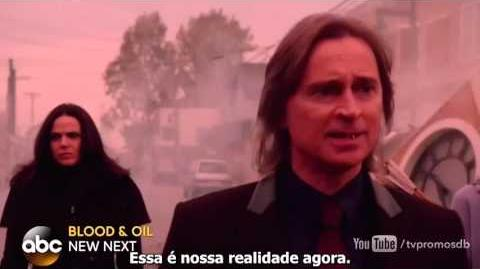 Once Upon a Time 5x12 Promo 'Souls of the Departed' HD - Legendado