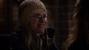 7x14 Margot Roni's retour sourire