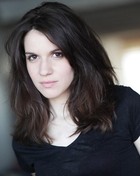 Victoria Grosbois