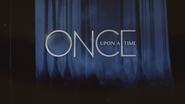Once Upon a Time logo titlecard générique épisode 5x03