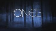 Once Upon a Time logo titlecard générique épisode 2x09