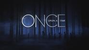 Once Upon a Time logo titlecard générique épisode 1x21